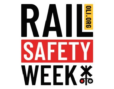Rail Safety Week 2020