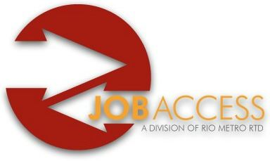 Job Access Logo